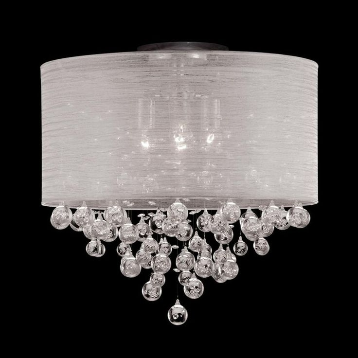 Amazing Fashionable Black Pendant Light With Crystals In 24 Best Light Fixtures Images On Pinterest (View 21 of 25)