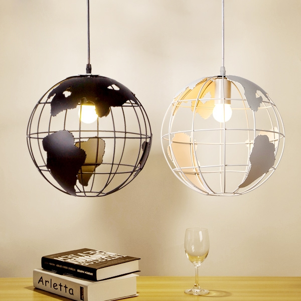 Amazing Fashionable Globe Pendant Light Fixtures Inside Popular Globe Light Fixtures Buy Cheap Globe Light Fixtures Lots (View 23 of 25)