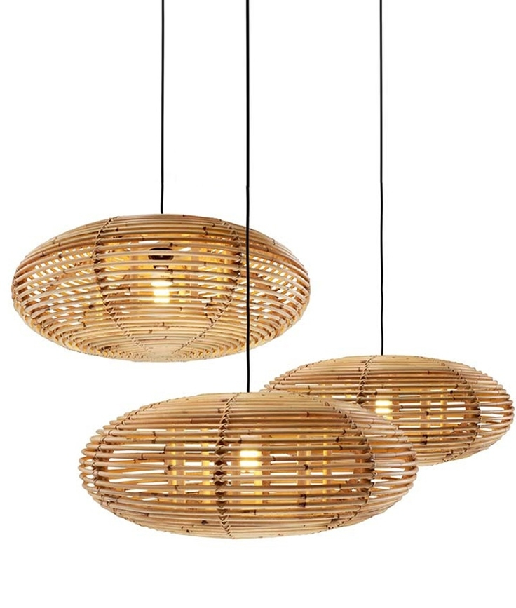 Amazing Fashionable Rattan Pendant Light Fixtures Throughout 27 Best Lighting Indoors Images On Pinterest (Image 1 of 25)