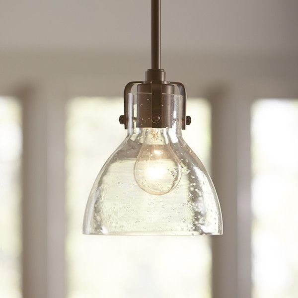 Amazing Fashionable Recycled Glass Pendant Lights Within 651 Best Let There Be Light Images On Pinterest (Image 1 of 25)