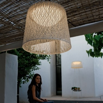Amazing Favorite Outdoor Pendant Lights With Wind Outdoor Pendant Light 4075 Vibia At Lighting (Image 1 of 25)