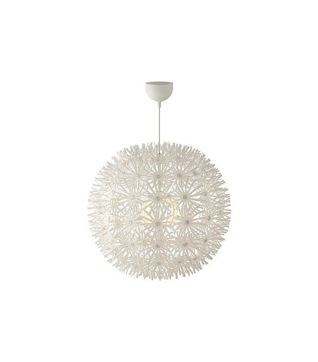 Amazing High Quality Ikea Pendant Light Kits With 12 Times Ikea Lighting Made The Room Mydomaine (Image 1 of 25)