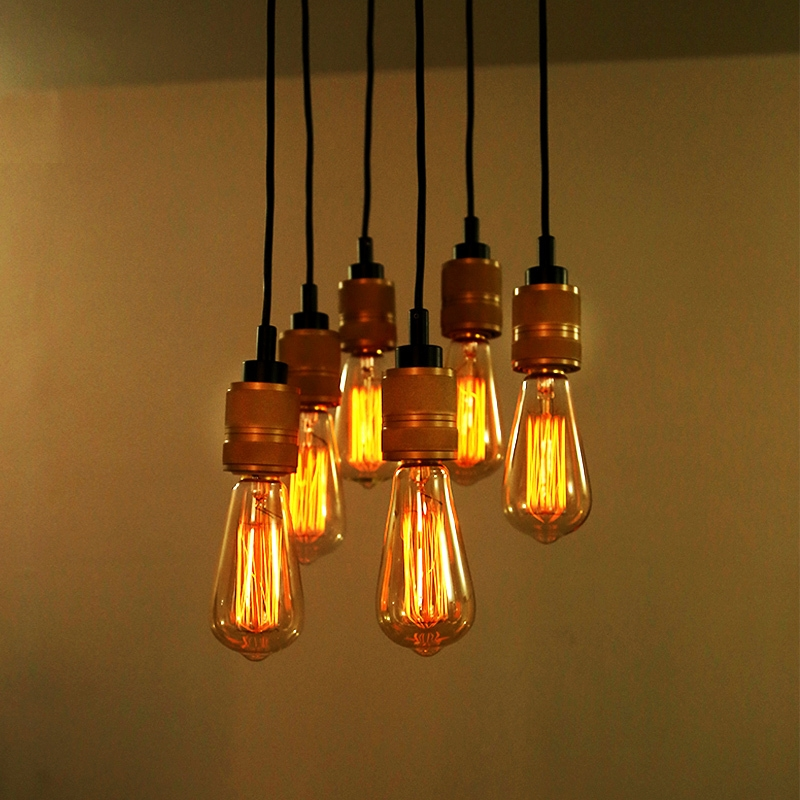 25 Best Retro Pendant Lights