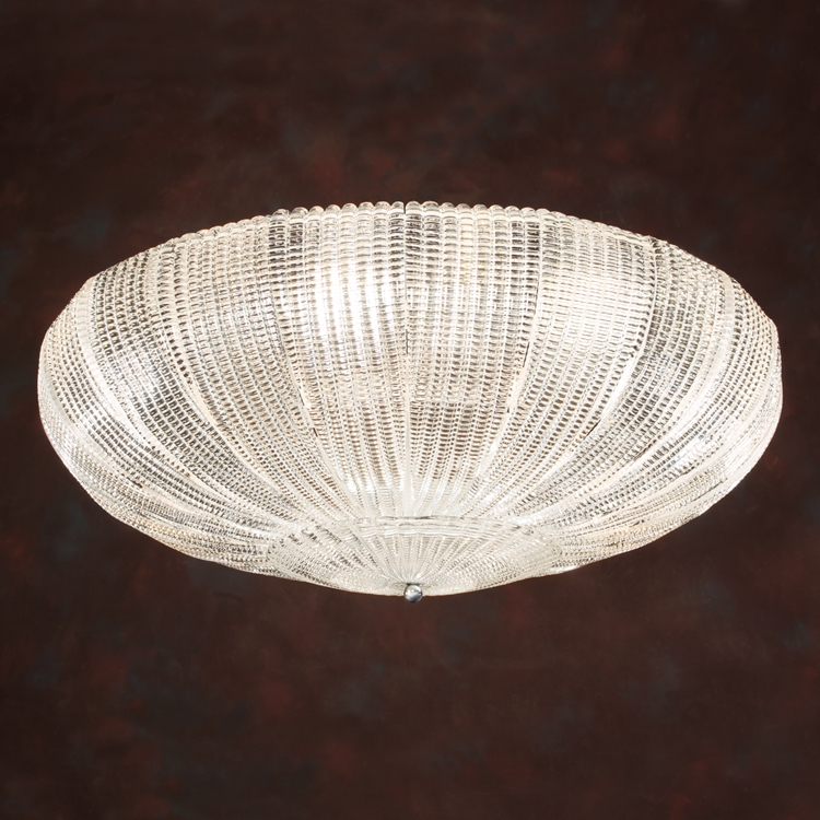 Amazing High Quality Venetian Glass Ceiling Lights In 7102 Artale Ceiling Light Decorative Crafts (View 6 of 25)