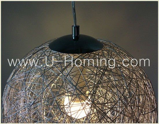 Amazing High Quality Wire Ball Pendant Lights Throughout Mesh Wire Ball Pendant Lamp Buy Mesh Wire Ball Pendant Lamp (Image 3 of 25)