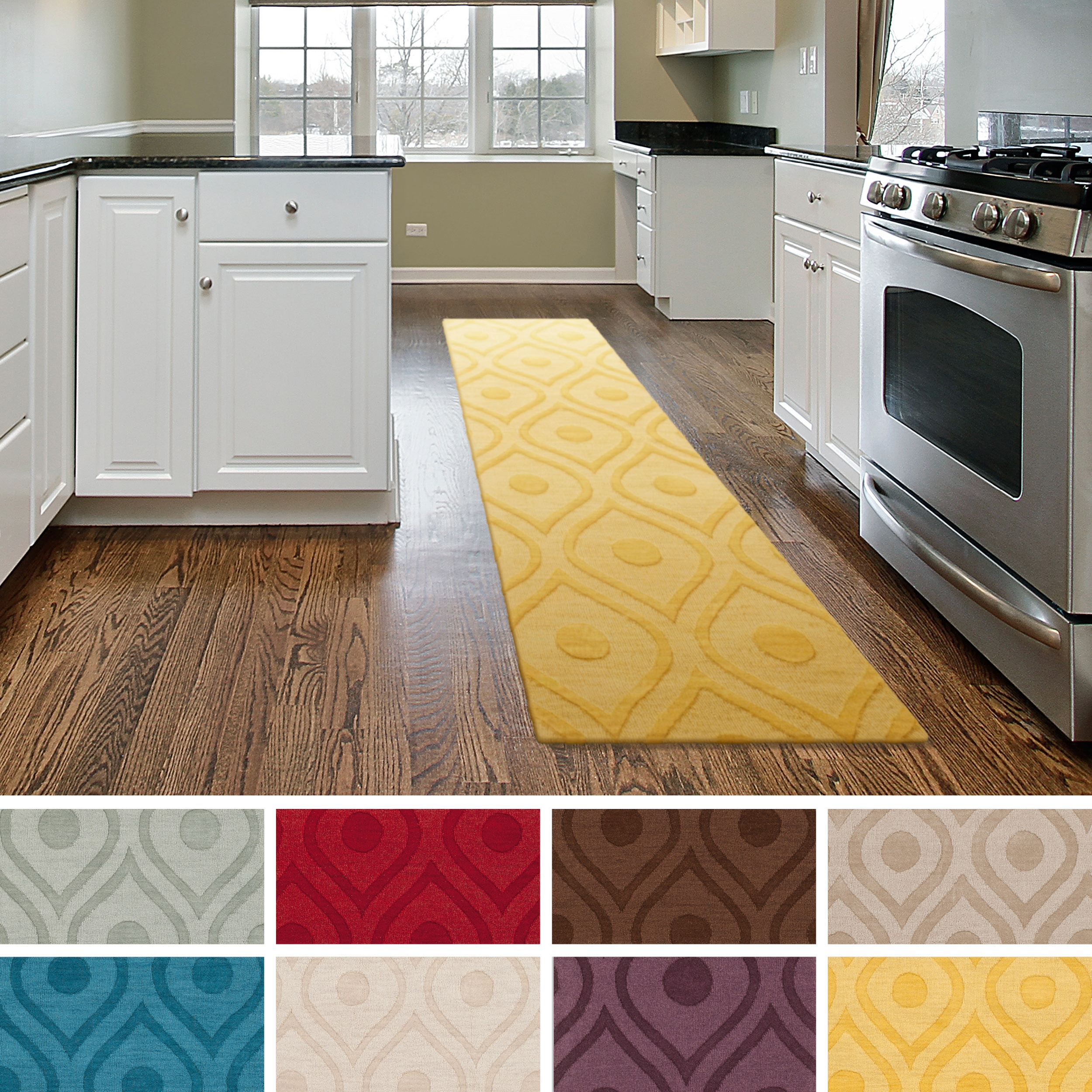 Amazing Kitchen Floor Rug Gallery Best Room Decorating Ideas For Custom Made Rug Runners (Image 3 of 15)