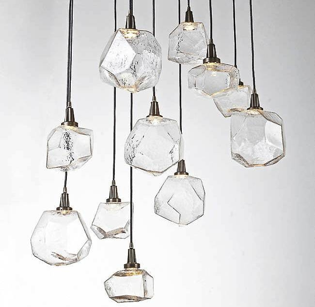 Amazing Latest Multiple Pendant Light Fixtures Inside Fabulous Multi Pendant Light Fixture Short Hairstyles Best Multi (View 3 of 25)