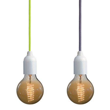 Amazing Preferred Nud Pendant Lights Intended For Ar Store Nud Pendant Light Cord Print Sheet 2017 May  (Image 3 of 25)