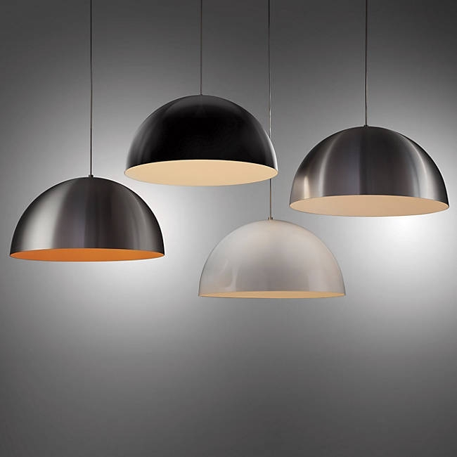 Featured Image of Tech Lighting Powell Street Pendants