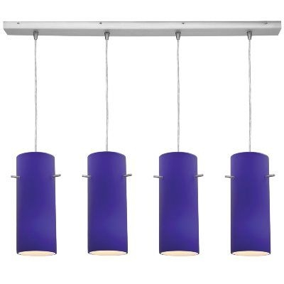 Amazing Premium Cobalt Blue Mini Pendant Lights Pertaining To 66 Best Lighting Images On Pinterest (Image 2 of 25)