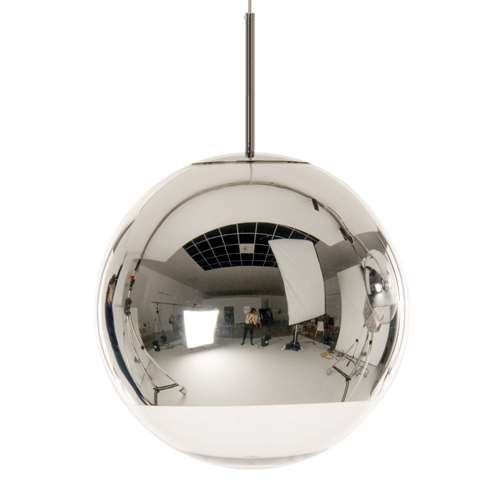 Amazing Premium Disco Ball Pendant Lights Throughout Mirror Ball Pendant Light Tom Dixon Ylighting (Image 2 of 25)