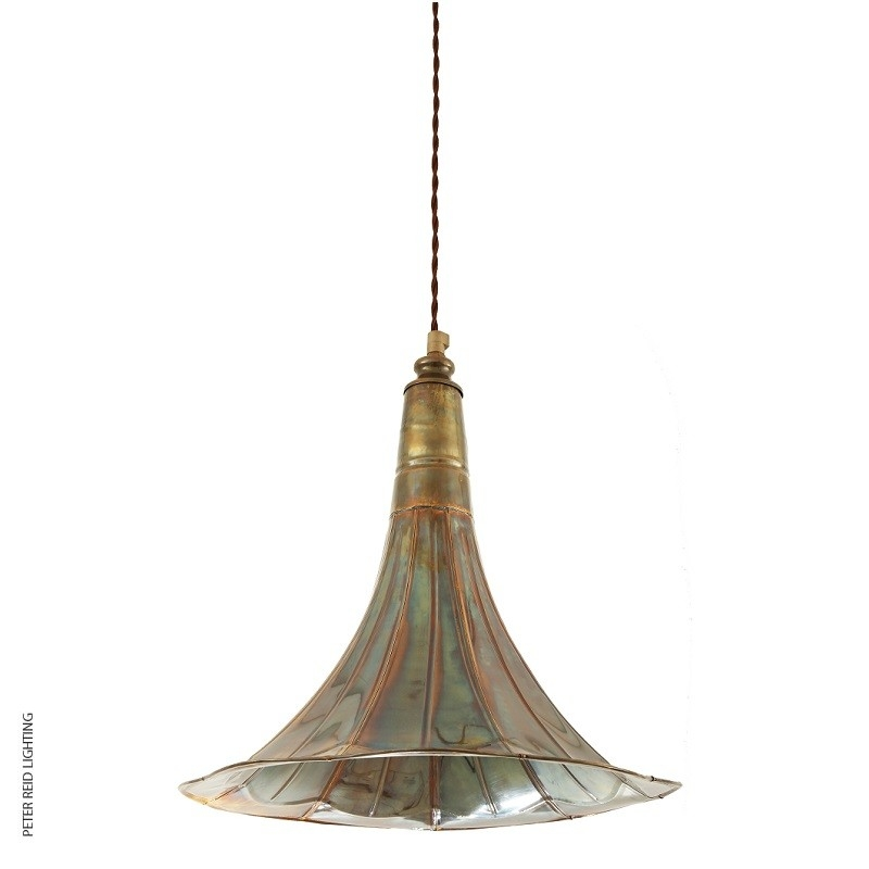 Amazing Premium Quirky Pendant Lights Regarding Gramophone Quirky Pendant Light (View 3 of 25)