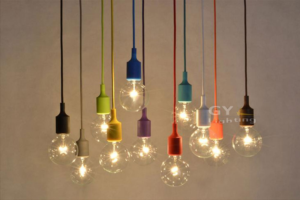 Amazing Top Bare Bulb Hanging Pendant Lights In Accessories Hanging Light Fixtures With Precious Hanging Light (Image 3 of 25)