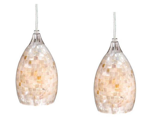 Amazing Top Crackle Glass Pendant Lights With Regard To 20 Amazingly Designed Mini Pendants To Buy Right Now Home Design (Image 3 of 25)