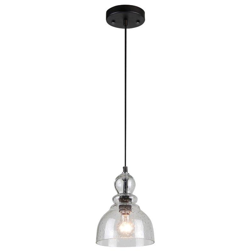 Amazing Top Mini Pendant Lights In Modern Pendant Lighting Allmodern (View 23 of 25)
