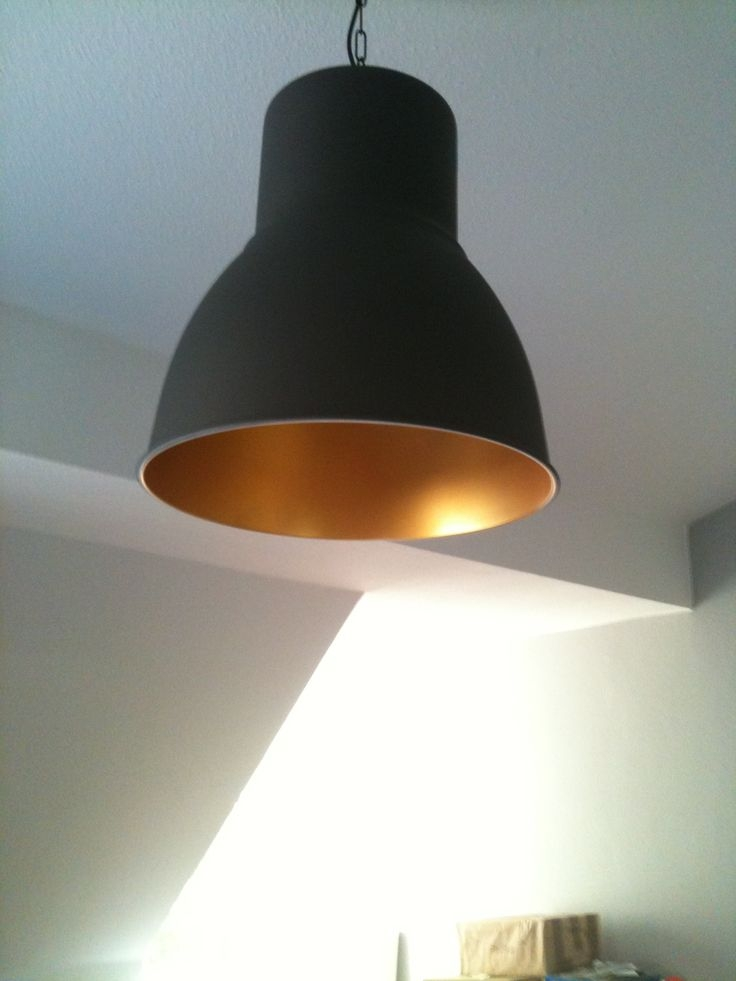 Amazing Trendy Ikea Drum Pendants Inside 32 Best Ikeas Hektar Light Images On Pinterest (Image 1 of 25)
