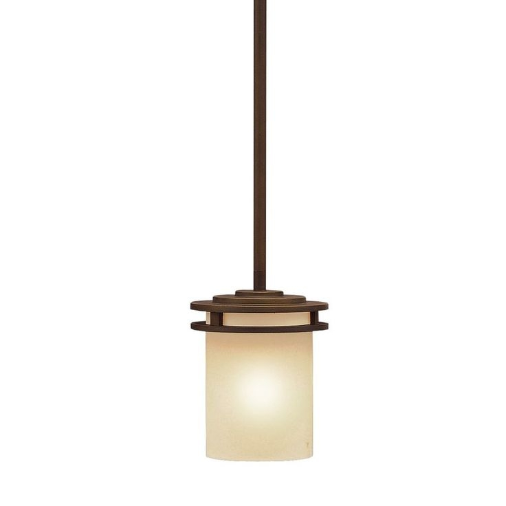 Amazing Trendy Miniature Pendant Lights Pertaining To The 25 Best Craftsman Pendant Lighting Ideas On Pinterest (Image 2 of 25)