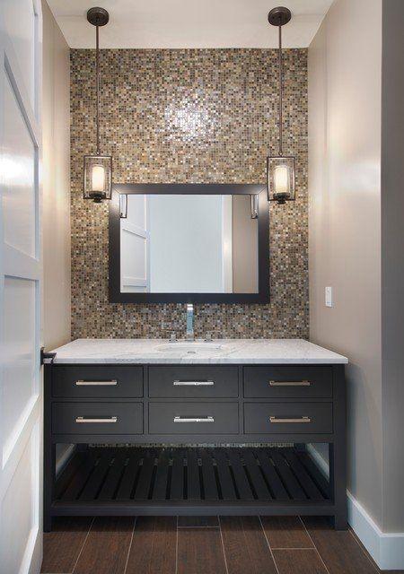 Featured Image of Bathroom Mini Pendant Lights