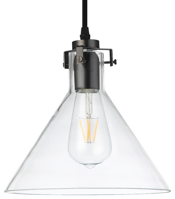 Amazing Unique Pendant Light Edison Bulb Throughout Edison Bulb Pendant Lights Houzz (Image 2 of 25)