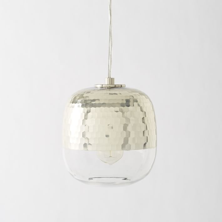 Featured Image of Honeycomb Pendant Lights
