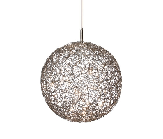 Amazing Variety Of Wire Ball Light Pendants Throughout Attractive Ball Pendant Light Pendant Lighting Ideas Best Ball (Image 1 of 25)