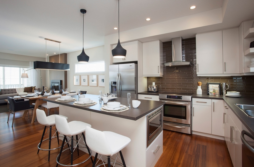 Amazing Well Known Mini Pendant Lights For Kitchen For Mini Pendant Lights For Kitchen Jeffreypeak (View 12 of 25)