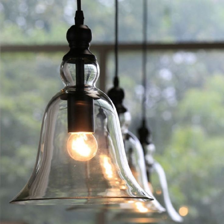 Amazing Wellknown Rustic Clear Glass Pendant Lights Intended For Best 25 Pendant Light Fixtures Ideas On Pinterest Hanging Light (Image 3 of 25)