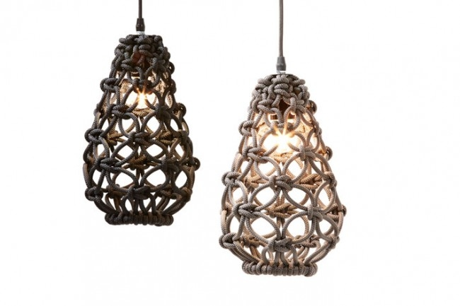 Featured Image of Macrame Pendant Lights