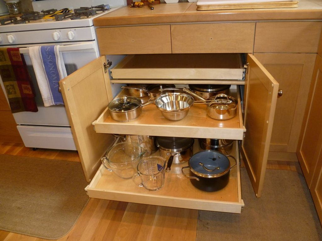 Amusing Kitchen Cabinet Storage Shelves Ideas Ikea Storage Inside Storage Racks For Kitchen Cupboards (View 2 of 25)