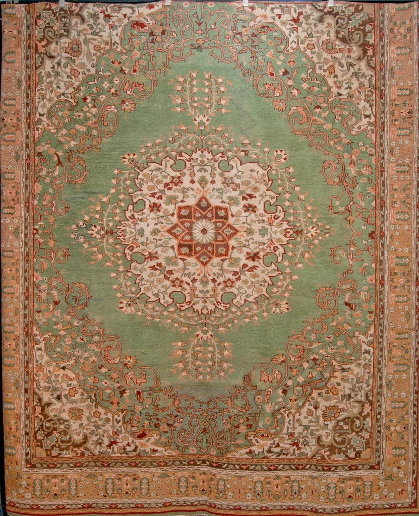Antique Agra Rug Rugs More With Agra Rugs (Image 8 of 15)