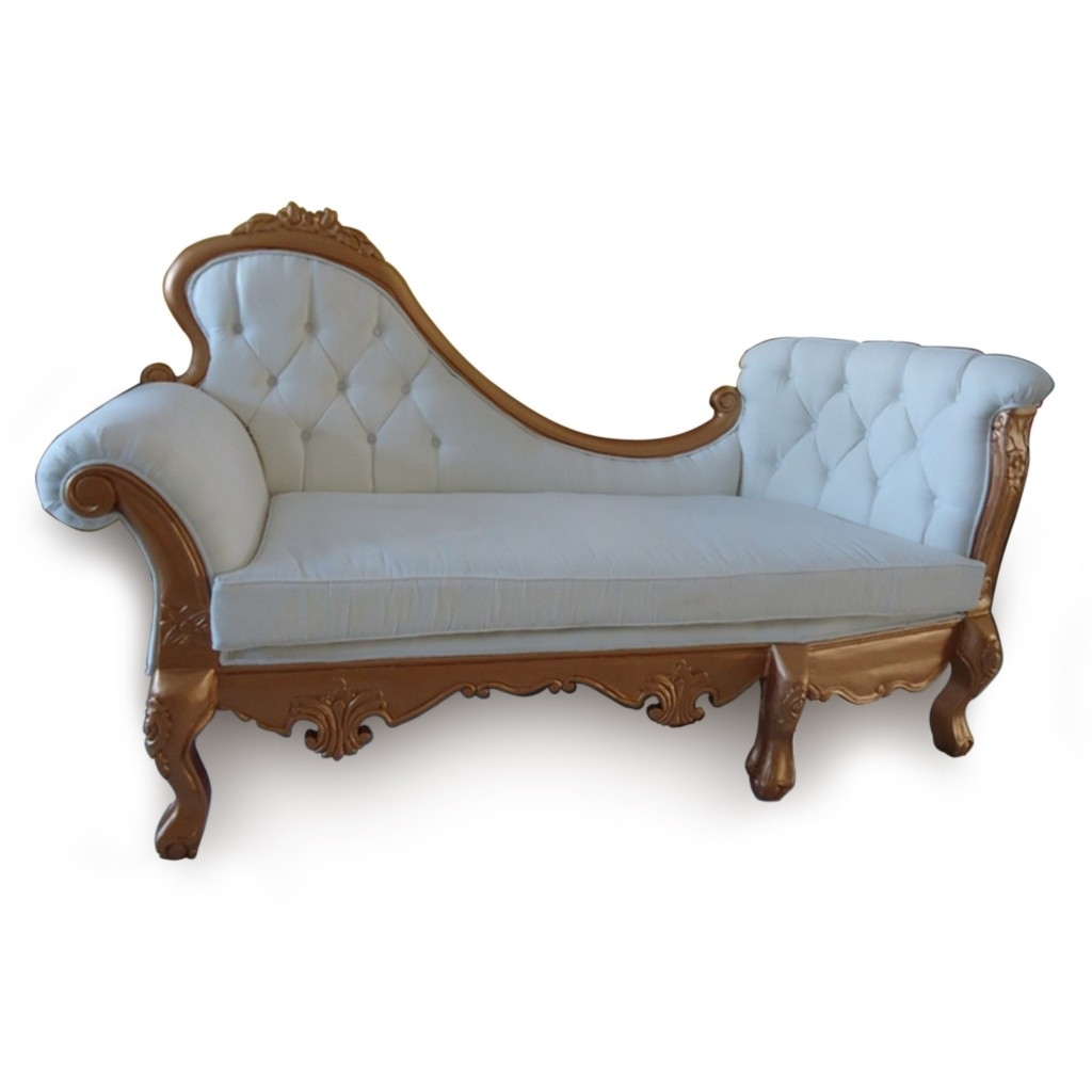 Antique Chaise Chair Unique Designs Chaise Lounge Pinterest For Antique Sofa Chairs (Image 2 of 15)