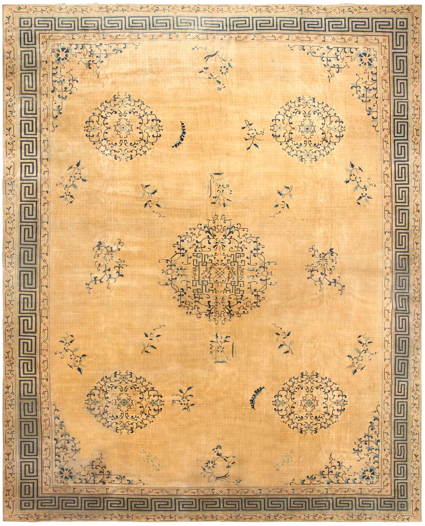 Featured Image of Chinese Rugs