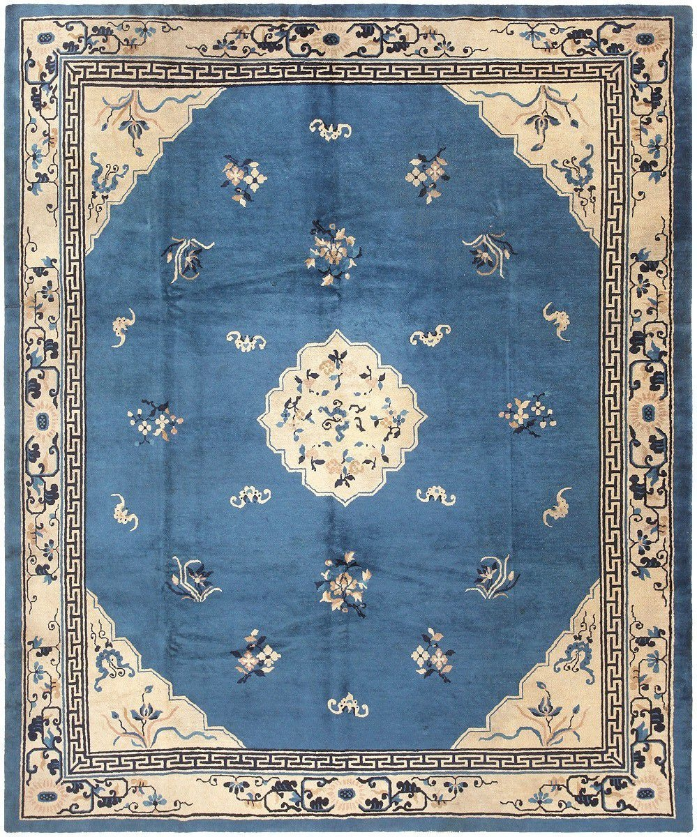 Antique Chinese Rug Chinese Carpets And Rugs 46820 Nazmiyal Inside Chinese Rugs (Image 6 of 15)