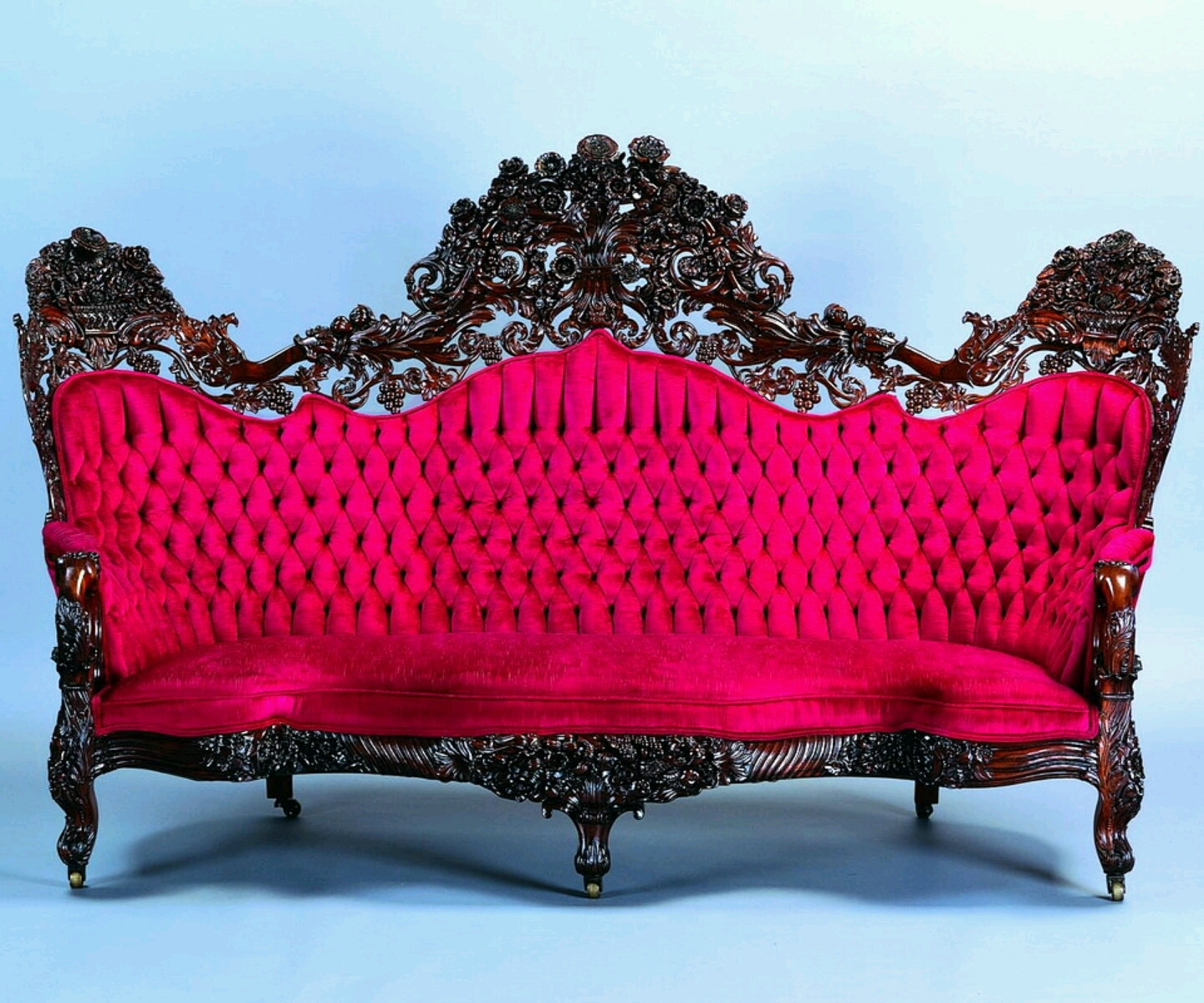 Antique Sofa Best Home Decorating Ideas Dhometrendsrowald Inside Antique Sofa Chairs (View 4 of 15)