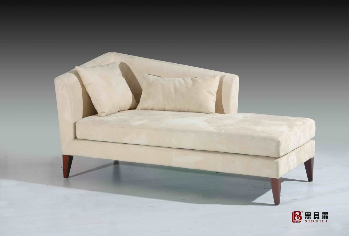 Antique Velvet Chaise Lounge Sofa Chairs For Bedroom Buy Chaise Regarding Bedroom Sofa Chairs (Image 2 of 15)