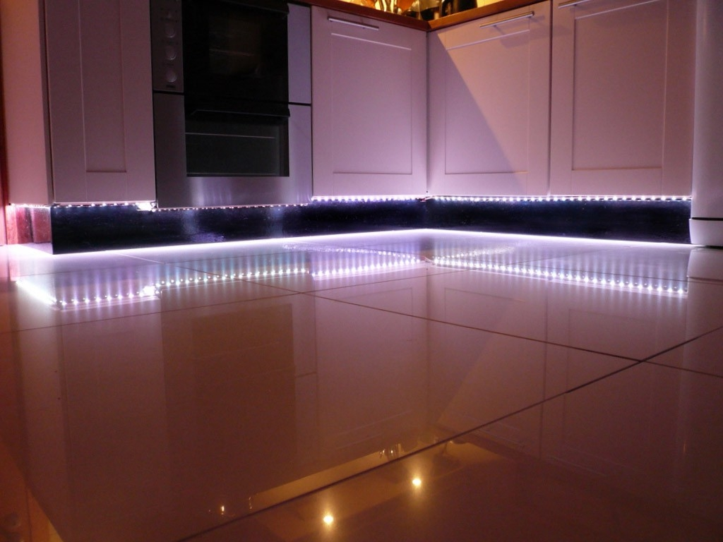 Appealing Led Under Kitchen Cabinet Lighting Kitchen Lights Under With Kitchen Under Cupboard Lights (Image 4 of 25)