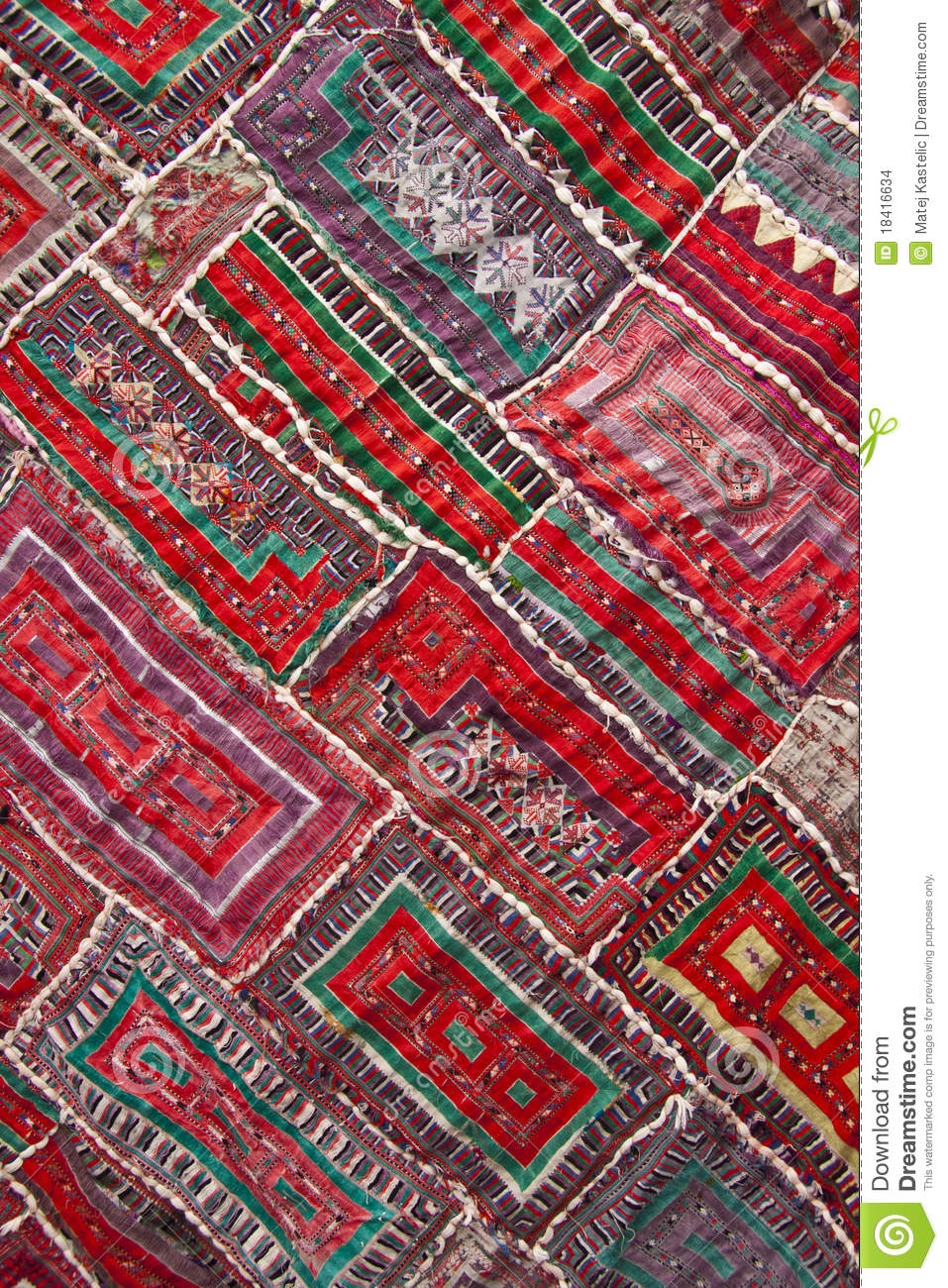 Arabic Carpet Stock Images Image 18416634 Intended For Arabic Carpets (Image 5 of 15)