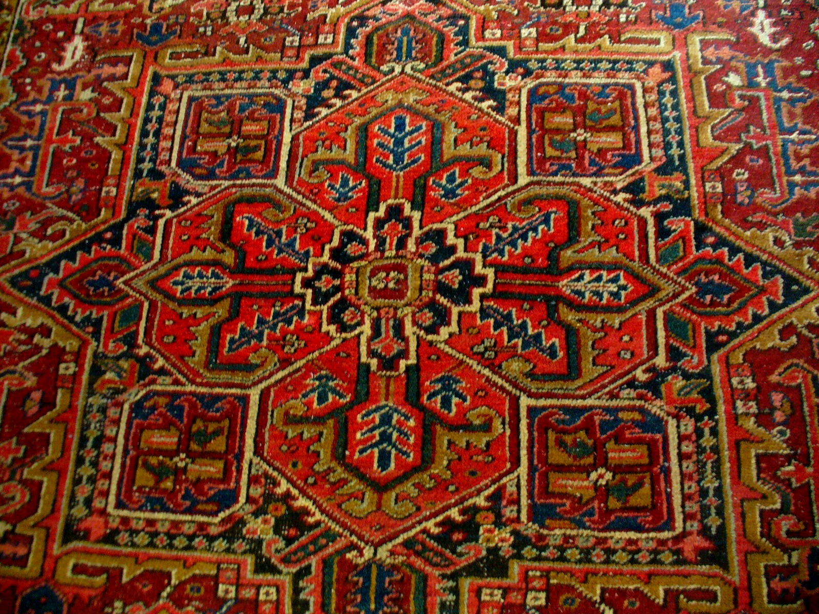 Featured Image of Arabic Carpets