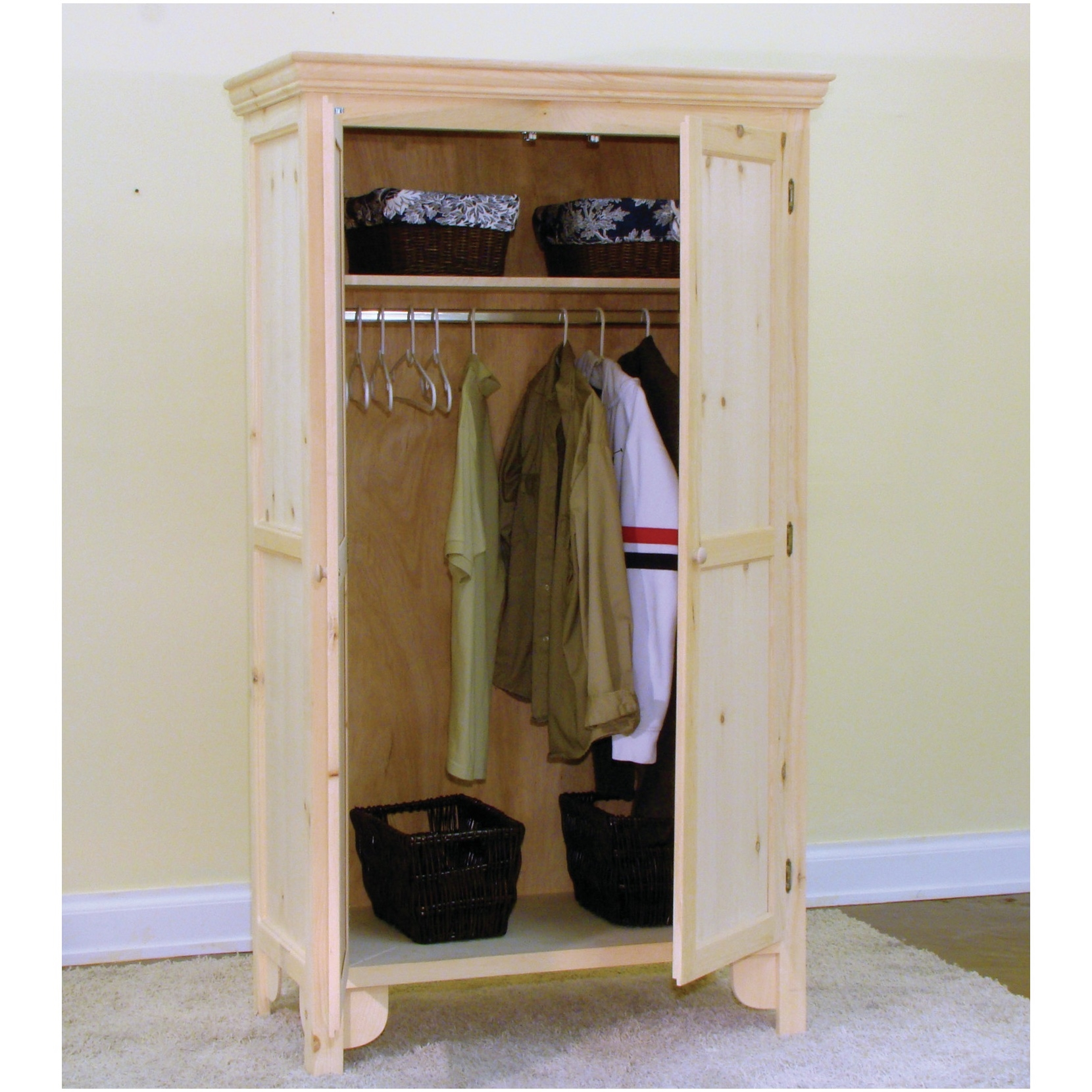 Armoire Ba Armoire Wardrobe Closet Alta Corner Wardrobe With Regard To Corner Wardrobe Closet IKEA (View 9 of 25)