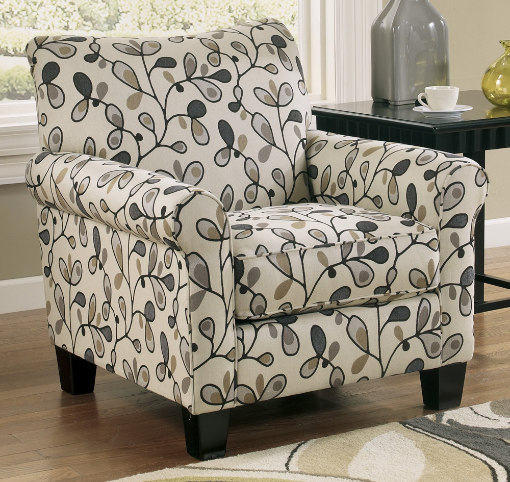 Ashley Furniture Accent Chairs Accent Chair Pinterest Within Accent Sofa Chairs (Image 4 of 15)