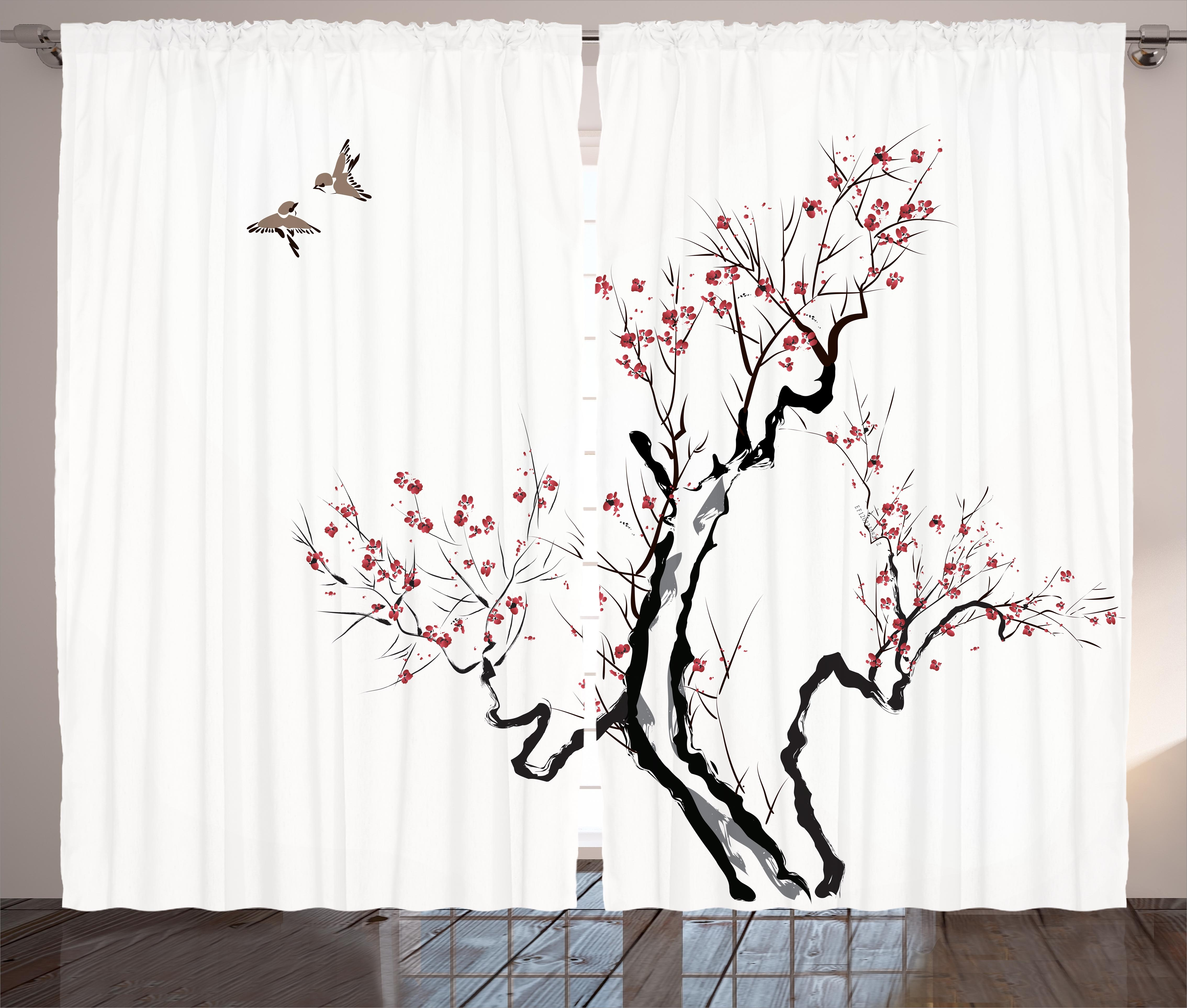 Featured Image of Asian Curtains Drapes