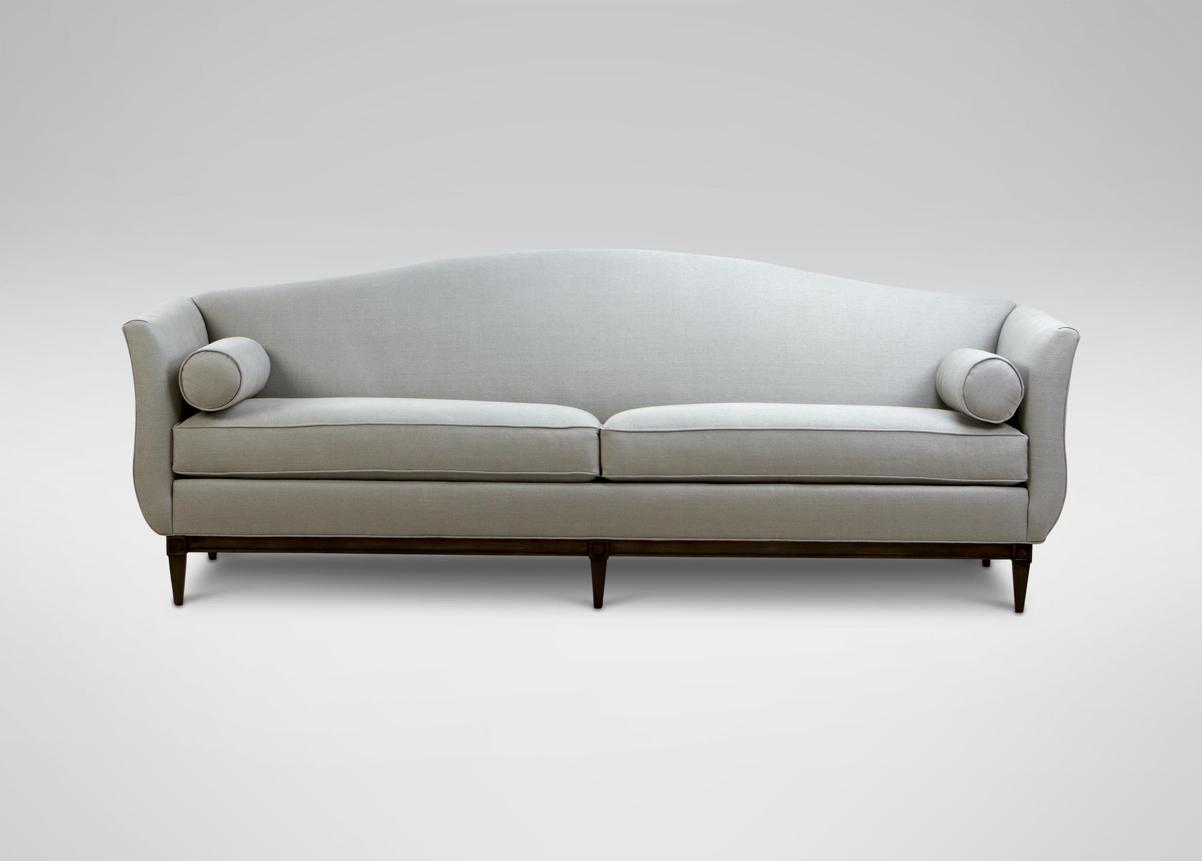 Audrey Sofa Sofas Loveseats With Ethan Allen Sofas And Chairs (Image 2 of 15)