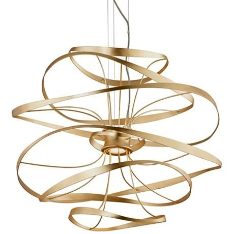 Awesome Brand New Corbett Vertigo Medium Pendant Lights With Regard To 30 Best Corbett Lighting Images On Pinterest (View 24 of 25)