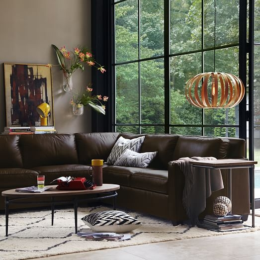 Awesome Common Bentwood Pendants With Bentwood Pendants West Elm (Image 1 of 25)