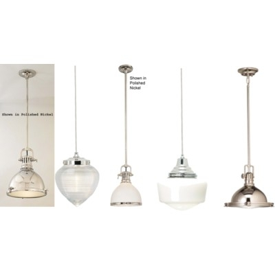Awesome Deluxe Union Lighting Pendants Intended For Kitchen Pendant Rambling Renovators (Image 1 of 25)