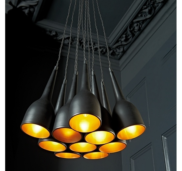 Awesome Elite John Lewis Cluster Lights In 75 Best Lights Images On Pinterest (Image 4 of 25)