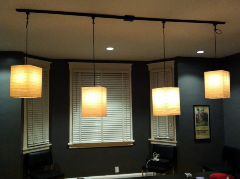 Awesome Elite Track Lighting Pendant Fixtures Throughout Light Fixture Pendant Track Lighting Fixtures Home Lighting (View 3 of 25)