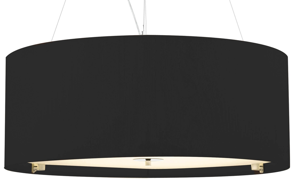 Oversized Drum Pendant Lights Pendant Lights Ideas