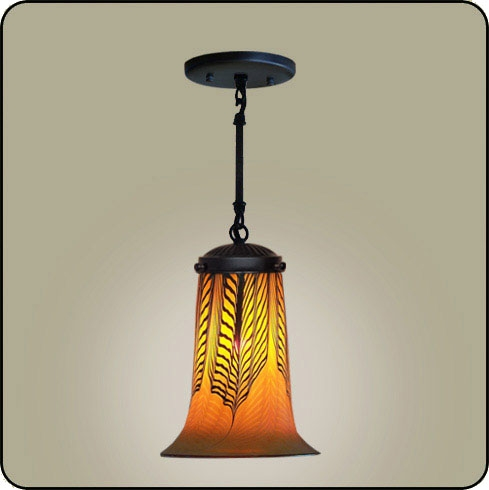 Featured Image of Mission Style Pendant Lighting