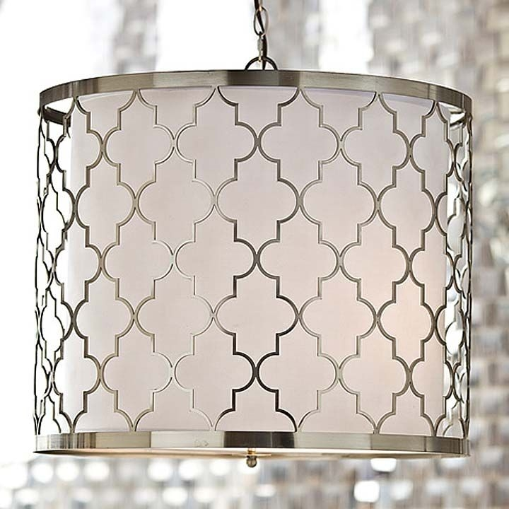 Awesome Favorite Pendant Lighting Brushed Nickel For 146 Best Lighting Images On Pinterest (Image 3 of 25)